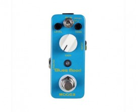 MOOER Blues Mood - Blues Overdrive