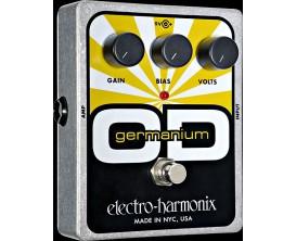 ELECTRO-HARMONIX Germanium OD - Overdrive - Série XO