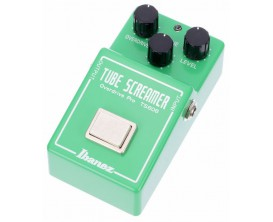 IBANEZ TS808 - Tube Screamer Overdrive Pro