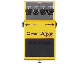 BOSS OD-1X Overdrive (Edition Spéciale)