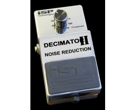 ISP DECIMATOR II - Noise Reduction