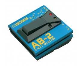 BOSS AB-2 AB selector