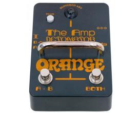 ORANGE The Amp Detonator - Pédale A/B