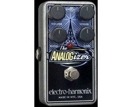 ELECTRO-HARMONIX Analogizer - Preamps, EQs and Tone Shaping - Série Nano