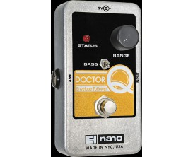 ELECTRO-HARMONIX Doctor Q - Envelop Filter - Série Nano