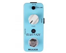 MOOER Blue Faze - Fuzz (Type Dunlop Fuzzface)