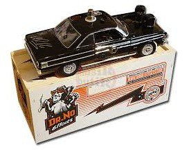 DR.NO Ford Falcon Fuzz LTD*