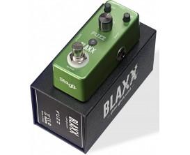 STAGG BLAXX BX-FUZZ - Mini Pédale Fuzz guitare (true bypass)
