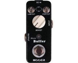 MOOER Micro Buffer / Signal