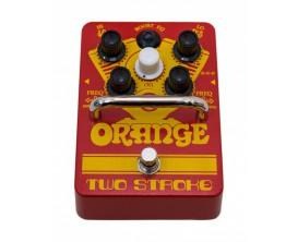 ORANGE - Pédale Boost Two Stroke