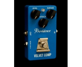 PROVIDENCE VLC-1 - Velvet Compressor