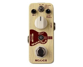 MOOER Woodverb - Acoustic Reverb