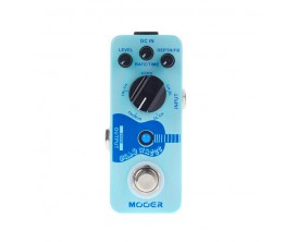 MOOER Baby Water - Acoustic Delay & Chorus