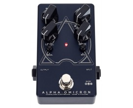 DARKGLASS ELECTRONICS Alpha Omicron - Disto pour basse