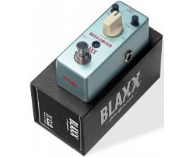 STAGG BLAXX BX-BASS LIMIT - Mini Pédale limiteur pour basse