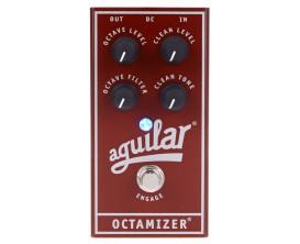 AGUILAR Octamizer - Octaver basse analogique double filtre *