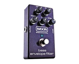 MXR M82 MXR BASS ENVELOPE FILTER
