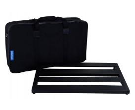 PEDALTRAIN PT-CL2-SC Classic 2 SC - Pedalboard 60.9x31.7x8.9 cm, avec softcase