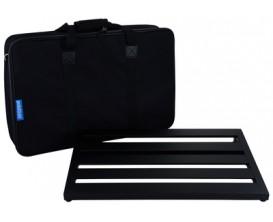 PEDALTRAIN PT-N24-SC Novo 24 SC - Pedalboard 60.9x36.8x8.9 cm, avec softcase