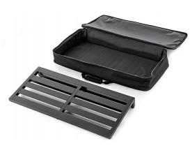 PEDALTRAIN PT-N32-SC Novo 32 SC - Pedalboard 81.2x36.8x8.9 cm, avec softcase