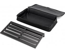 PEDALTRAIN PT-TER-SC Terra 42 SC - Pedalboard 106.7x36.8x8.9 cm, avec softcase