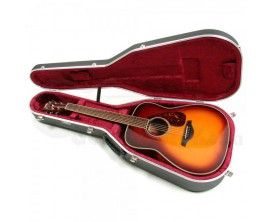 HISCOX STD-AC - Etui Guitare Dreadnought -