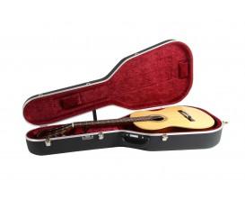 HISCOX STD-CL - Etui Guitare Classique -