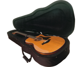 TOBAGO ESF-N - Softcase guitare Folk