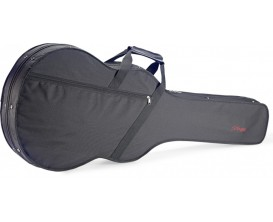 STAGG HGB2-SAS SOFT CASE PR.GUIT.SEMI AC.JAZZ