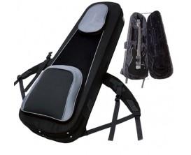 IBANEZ F50C - Housse Softcase pro pour Guitare Electrique dont Ibanez RG, RG-7, S, FR*