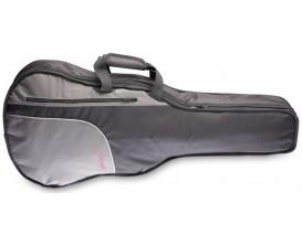 STAGG STB-10 C2 - Housse guitare classique 1/2 Nylon 10mm