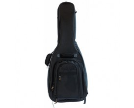 ROCKBAG RB 20448 B - Housse Guitare Classique, Student Line Cross Walker