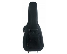 ROCKBAG RB 20449 B - Housse Guitare Folk, Student Line Cross Walker