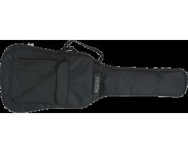 TOBAGO GB30F - Housse guitare Folk, nylon 600 deniers, rembourrage mousse 20 mm