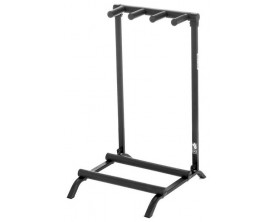 ROCKSTAND RS 20880 B/1 FP - Stand pour 3 Guitares/Basses (Flat Pack)