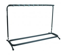 ROCKSTAND RS 20863 B/1 FP - Stand pour 9 Guitares/Basses (Flat Pack)