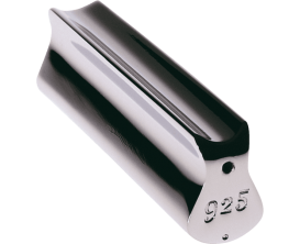 DUNLOP 925 - Tonebar acier inox érgonomique (16x73mm)