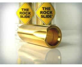 THE ROCK SLIDE TRS-LB - Slide laiton poli, taille L (longueur 59mm, diamètre intérieur 21mm)