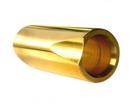 THE ROCK SLIDE TRS-MB - Slide laiton poli, taille M (longueur 57.5mm, diamètre intérieur 19.5mm)