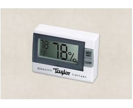 TAYLOR 80359 Mini Hygromètre Extech