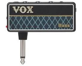 VOX AP2-BS - Amplug 2 Bass