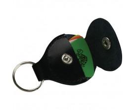 DUNLOP 5200 - Pochette médiators porte-clés