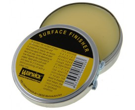 WARWICK Surface Finisher - Cire d'abeille en pot 100 ml
