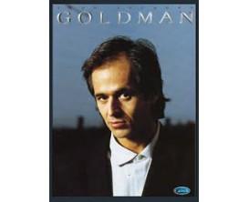 LIBRAIRIE - Jean-Jacques Goldman (Les plus belles chansons) - Ed. Carisch