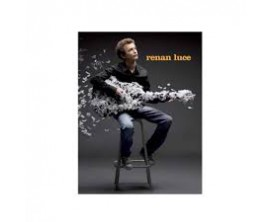 LIBRAIRIE - Renan Luce (Piano, chant, guitare, tablatures) - Universal Music