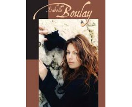 LIBRAIRIE - Isabelle Boulay (Piano, chant, guitare) - Ed. Musicales Françaises