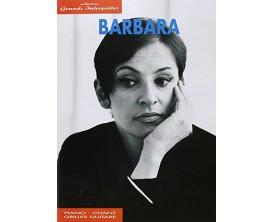Collection Grands Interprètes - Barbara (Piano, Chant, Guitare) - Ed. Carisch