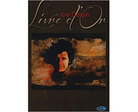 Livre d'Or Joe Dassin (Piano) - Carisch Music