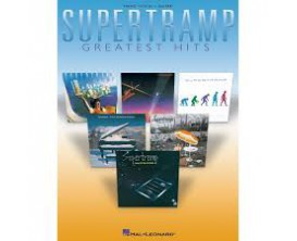 Supertramp Greatest Hits (Piano, vocal, guitar) - Hal Leonard