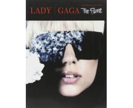 LIBRAIRIE - Lady Gaga The Fame (Piano, vocal, guitar) - Wise Publications